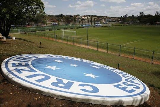 Las instalaciones son de las más modernas del fútbol brasileño.
