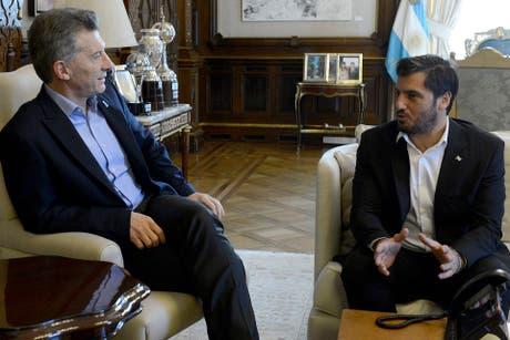 Con el apoyo del gobierno, el rugby argentino se prepara para el Mundial 2027