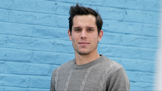 Augusto Solari, otro producto de una familia con el fútbol en la sangre