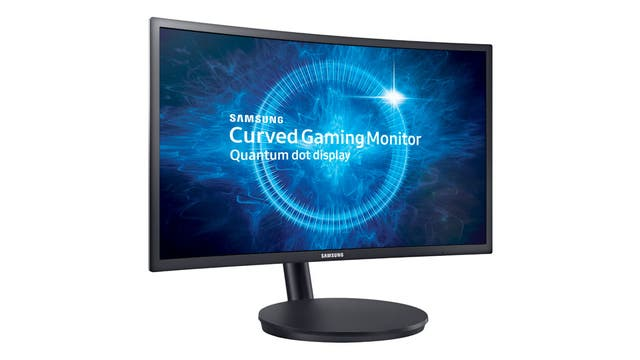 "Los monitores Gamer de Samsung están disponibles en versiones de 27"" y 24"""