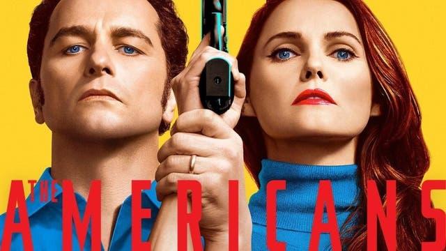 """""""The Americans"""" estrena su quinta temporada este año por FOX+"""