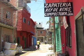 La historia del zapatero boliviano que lucha contra el ... - photo#40