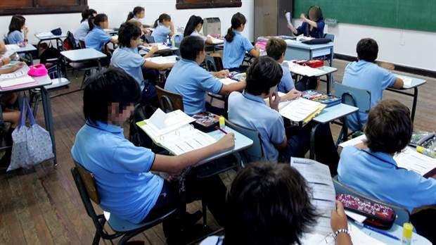 Suben las cuotas de los colegios provados en Capital y Provincia desde marzo