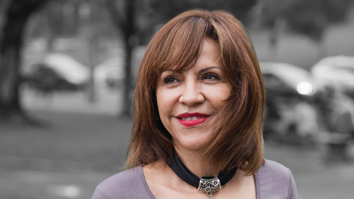 """""""Hoy tengo lo fundamental que es la vida y por eso soy una agradecida"""", dice Liliana"""