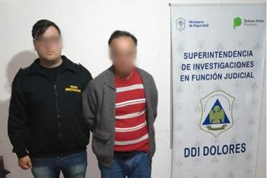 Nestor Alfredo Garay, de 51 años, se encuentra detenido y es el principal sospechoso del femicidio de Návila