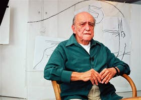 Nyemeyer, uno de los más influyentes exponentes de la arquitectura moderna, nunca dejó de crear