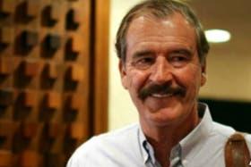 El ex mandatario mexicano Fox privilegió la visita de Bush a la de Fidel Castro durante su presidencia