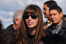 Florencia Kirchner, la hija de la Presidenta, había sido internada en el Sanatorio Otamendi en agosto