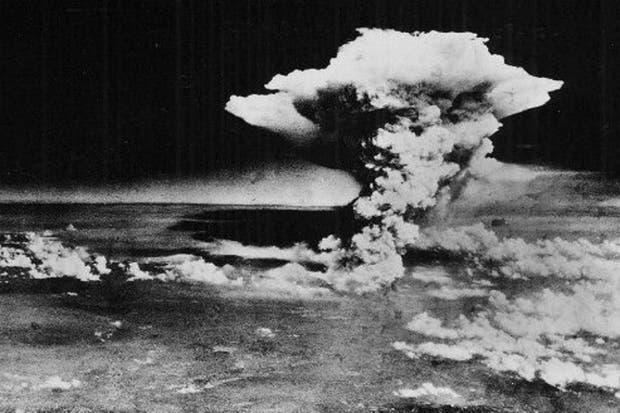 Truman autorizó el lanzamiento de una bomba atómica sobre la localidad japonesa de Hiroshima, un 6 de agosto de hace ya 70 años