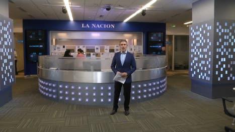 LA NACION pm: Báez reconoció que recibió fondos de Helvetic y le apuntó a Electroingeniería; para Stolbizer, está probada la sociedad con los Kirchner