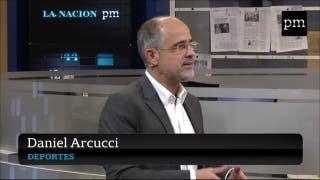El análisis de Daniel Arcucci: San Lorenzo llega embalado a la final