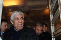 """Hugo Moyano advierte que tras las renuncias, """"la AFA no está acéfala"""""""