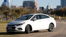 El Chevrolet Cruze se renueva con un gran nivel de equipamiento, conectividad y eficiencia mecánica