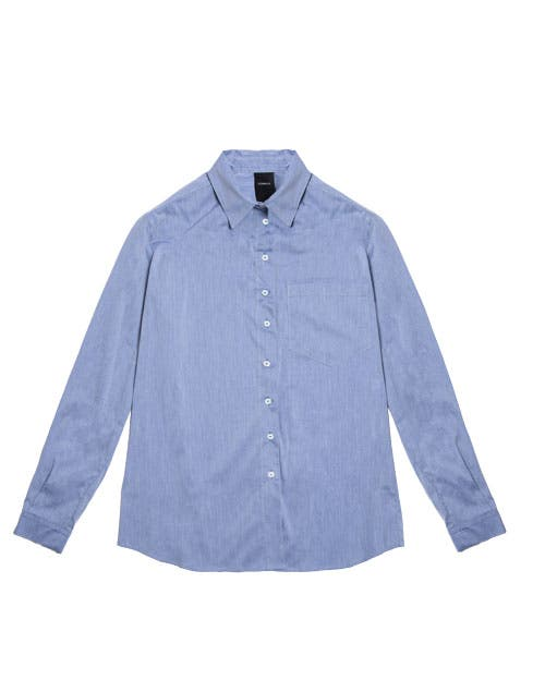 Camisa Complot (Antes $1250, ahora $990).