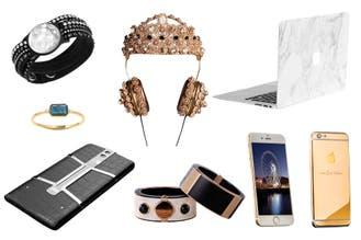 Los nuevos gadgets fashion