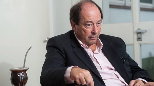 Sanz criticó a la oposición y a dirigentes sindicales y empresariales