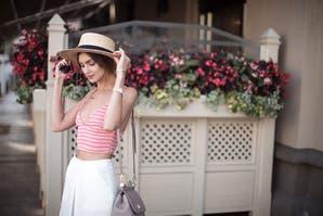 En los zapatos de... la bloguera Nina Huk