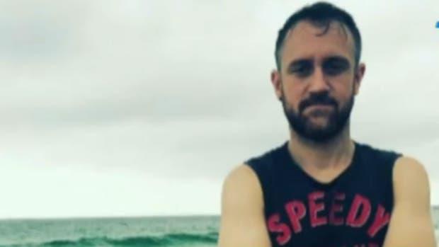 El argentino encontrado en Brasil no recuerda qué le pasó
