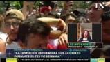 El mundo condena el autogolpe de Maduro - Luz Mely Reyes para Más Despiertos