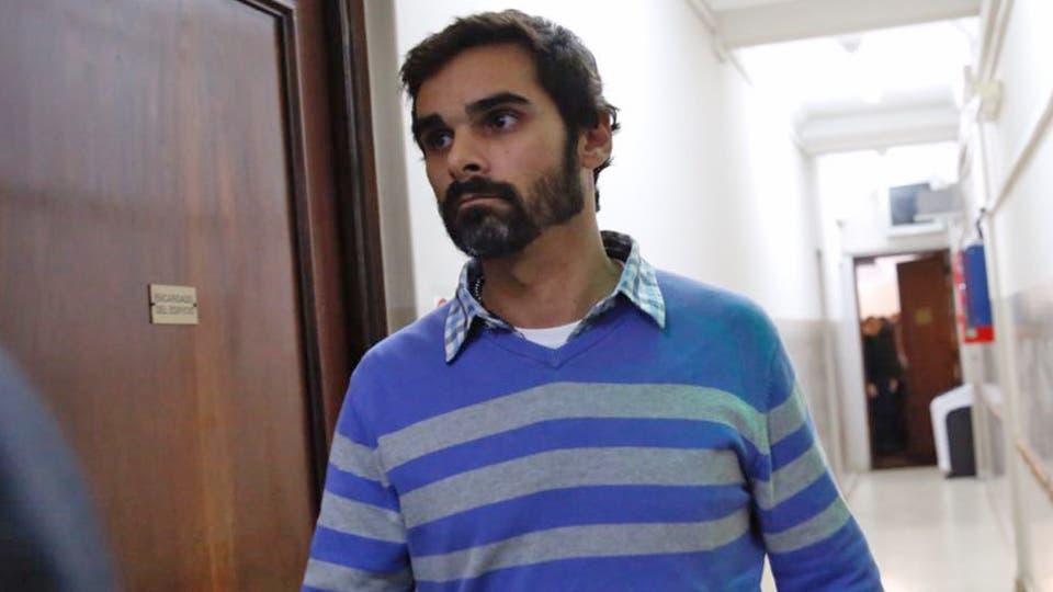 Declaró Santiago Silvoso, el principal acusado de haber dejado a Macarena Mendizabal en estado vegetativo