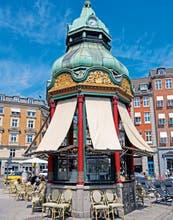 Suecia y Dinamarca, dos estrellas nórdicas