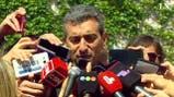 """Florencio Randazzo: """"Creo en las convicciones, no en las conveniencias"""""""