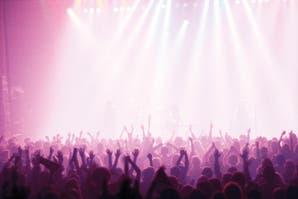 Verano: los recitales que se vienen
