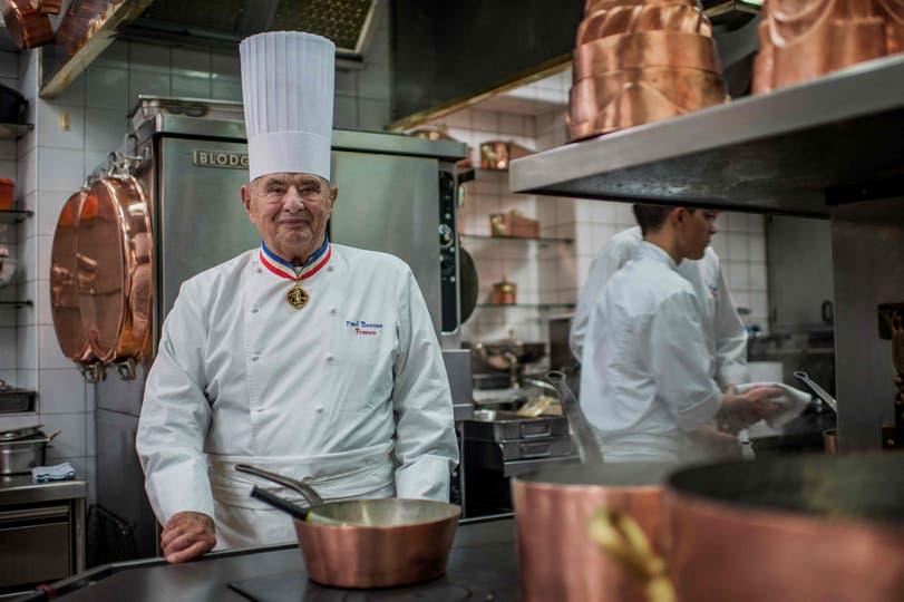 """Fue considerado el """"padre"""" de la gastronomía francesa"""