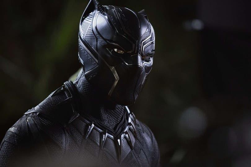 Pantera Negra, un personaje que suma diversidad al universo de las películas de Marvel