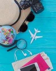 Tendencia: mujeres que viajan en grupo