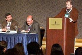 Gabriel Nazar (Cardón Cosas Nuevas) cuenta su experiencia en la conferencia organizada por Endeavor