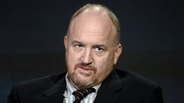 Louis C.K., acusado de acoso sexual por cinco mujeres