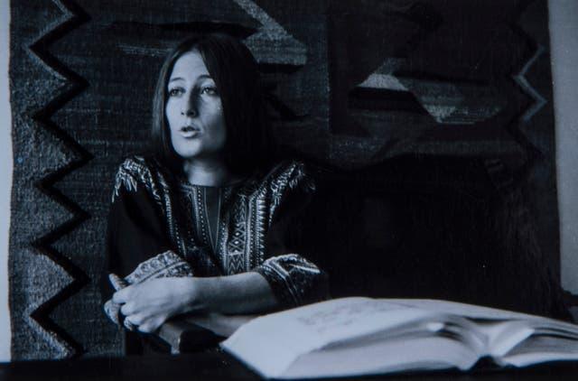 Mirtha Dermisache, circa 1967