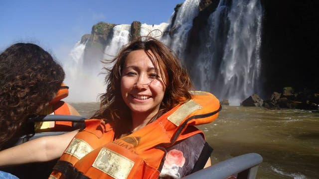 Silvina Pereyra tenía 40 años