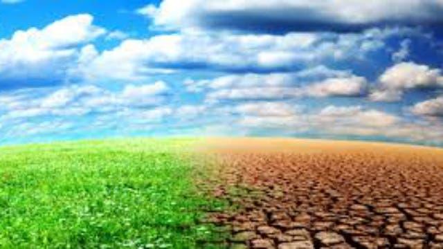 La Tierra espera una solución a la contaminación que sufre