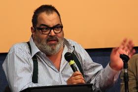 El periodista Jorge Lanata denunciará penalmente a Oscar Parrilli