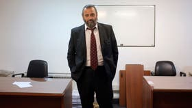 El fiscal Campagnoli, crítico del kirchnerismo y del rol de la Justicia en el anterior gobierno
