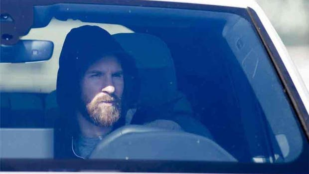 Leo regresa a Barcelona para sellar su nuevo vínculo
