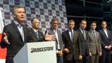 Fotos de El regreso de Cristina Kirchner