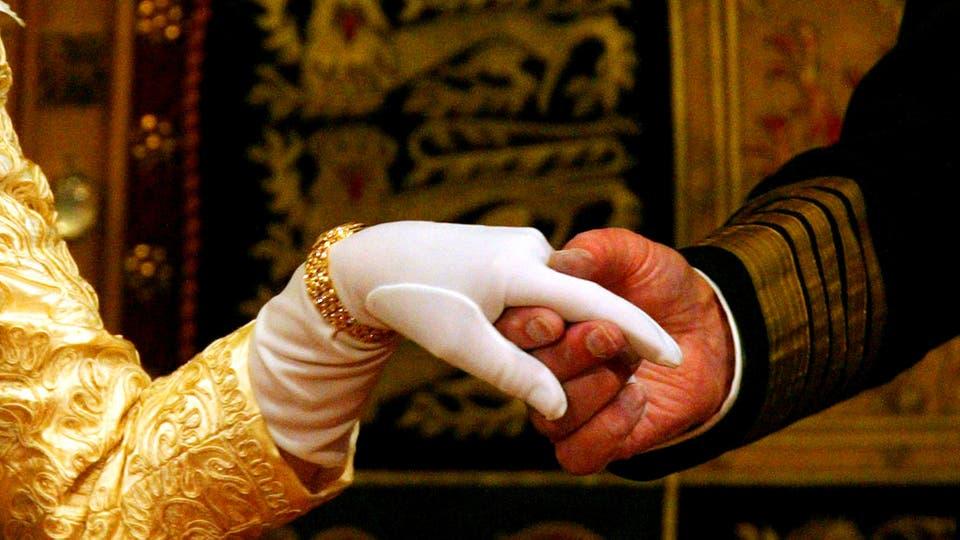 Felipe, el duque de Edimburgo de 95 años, no tomará ningún nuevo compromiso a partir de agosto. Foto: Reuters