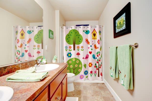 Las cortinas personalizadas de Bonita Casa.
