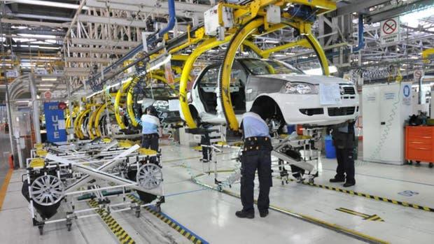 Aumentó la producción de autos en septiembre