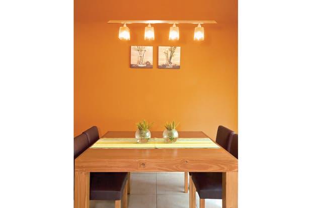Hora de pintar: ¿qué colores elijo?   living   espacio living
