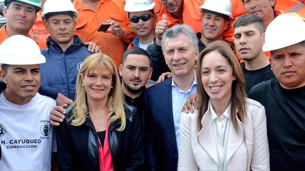 """Magario cargó contra Vidal: """"La veo en todas las inauguraciones pero no en los problemas reales de la provincia"""""""