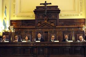 La Corte Suprema dio a conocer el fallo sobre la ley de medios dos días después de las elecciones legislativas