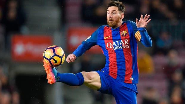 La confesión de Messi a Suárez