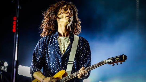 The Strokes dio su concierto más grande en la Argentina