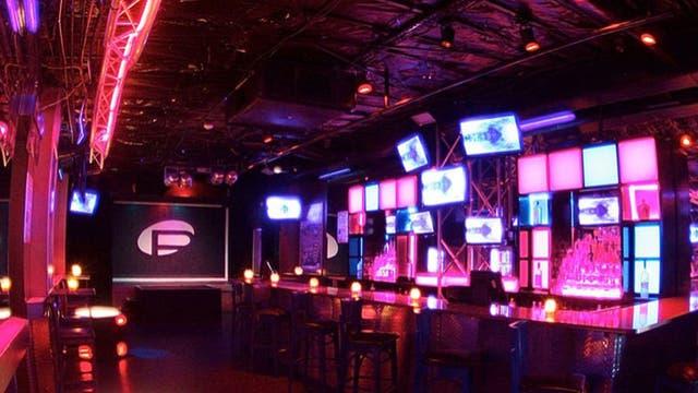 Roanoke Gay Bars and Roanoke Gay