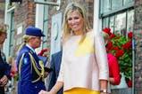 Fotos de Máxima reina de Holanda