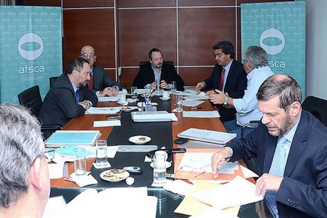 El directorio de la Afsca autorizó ayer la FM del Mercado Central